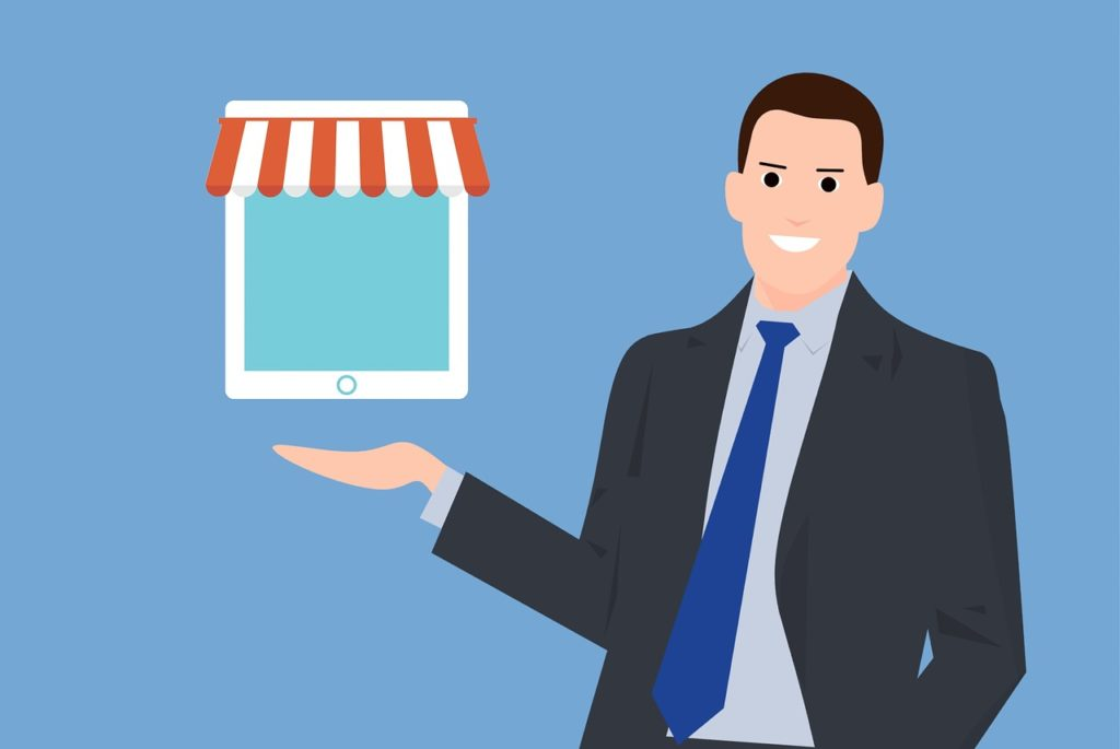 Kaetech digital Business with no money