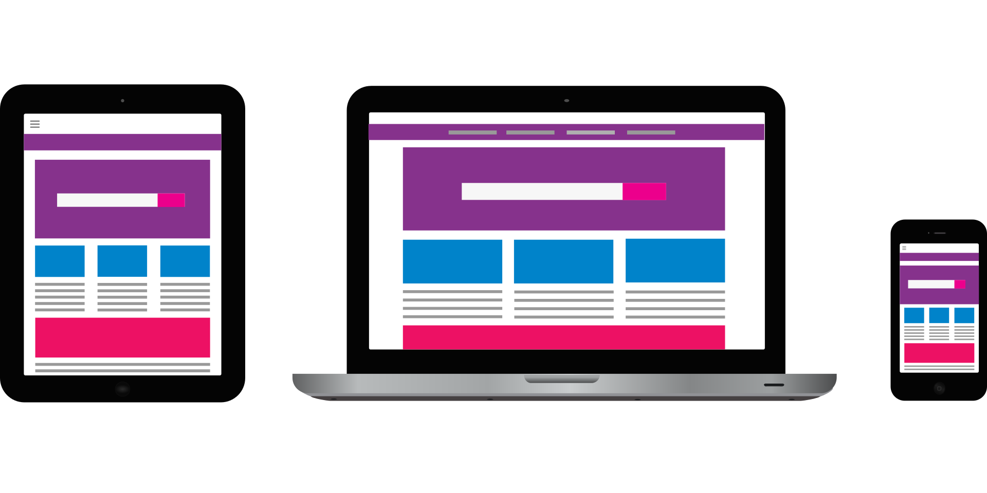 Design A Website, What You Need To Get Started.