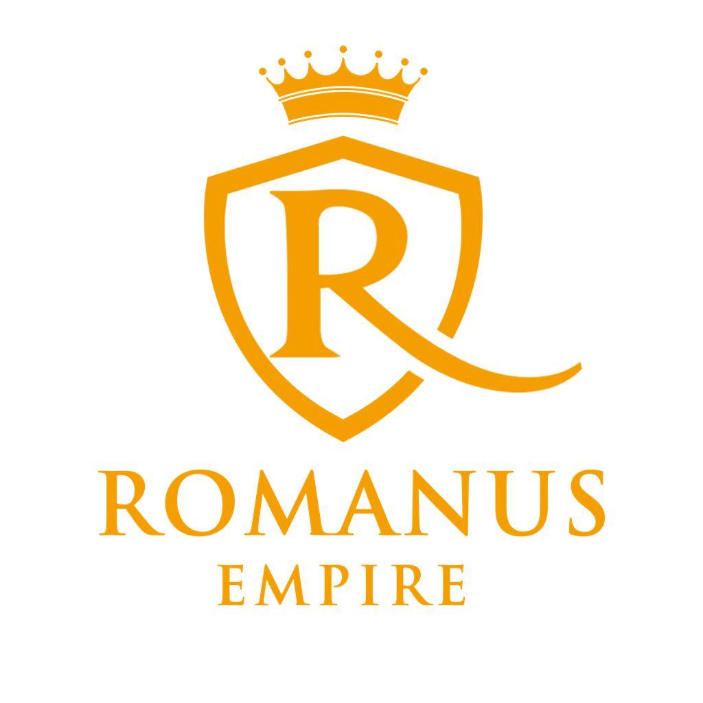 Romanus logo