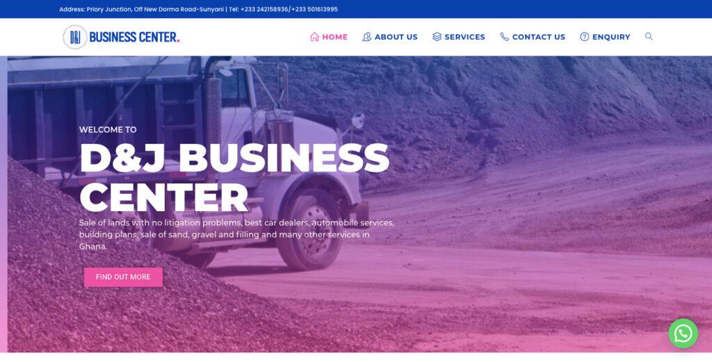 www.dandjbusinesscenter.com
